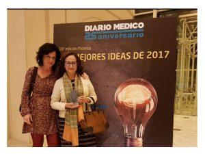 Mejores Ideas 2017 reducir temporalidad Sanidad