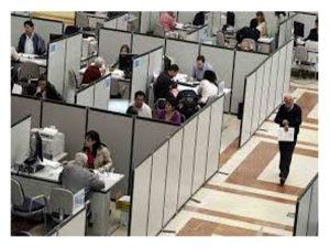 Mesa delegada Contratación interinos reserva vacantes OEP