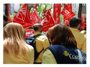 Postal 24N y 14D concentraciones negociación derechos