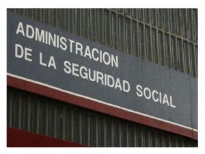 Reunión Subcomisión Delegada Seguridad Social