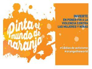 orangetheworld fin violencia mujeres y niñas