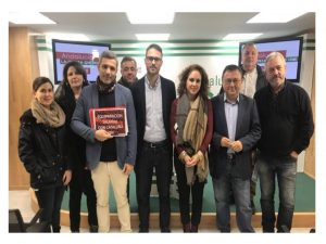 PSOE y UGT a Zoido cuándo abrirá cárcel Archidona