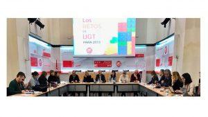2018 año 1000 euros salario mínimo por convenio