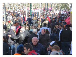 manifestacion valladolid 2018-01-20-3