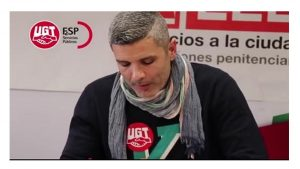 Rueda Prensa Secr Gral UGT Prisiones 21-02-2018