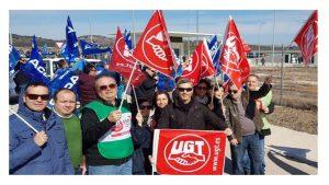 inaugura cárcel Archidona protestas sindicales