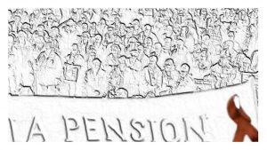 Más centenar manifestaciones defensa pensiones públicas