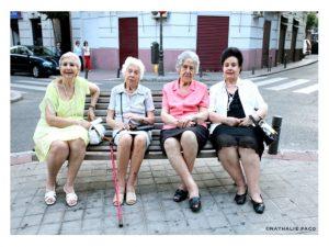 Mujeres pensionistas desigualdades se disparan