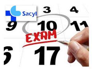 Ope plazas y fecha de examen