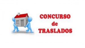 CIVEA Concurso de traslados Petición plazas