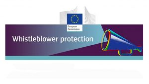 FeSP celebra propuesta poteger denunciantes en UE