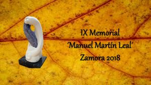 memorial noveno 2018