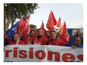 Finaliza semana concentraciones en Teruel