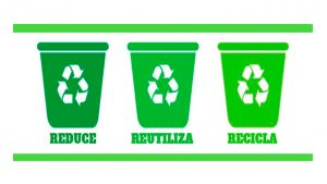 política residuos inspirarse prevención y minimización