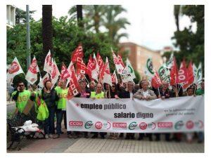 concentran Extremadura Navarra y Canarias aumento lineal 200