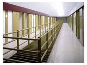 Reunión IIPP en el Centro Penitenciario de Segovia