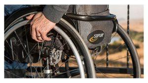 reunión Comisión Negociadora XV CCG Discapacidad