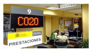 42000 parados seguir cobrando subsidio desempleo