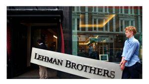 Lehman Brothers 10 años todo igual
