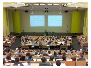 Reversión recortes objetivo Universidad