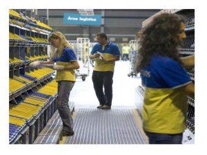 UGT reclama incremento 1,75 laboral Correos