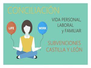Subvenciones conciliación