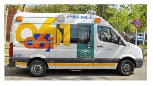 UGT llama negociación empresarios ambulancias