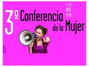 AhoraNosotras celebra 3 Conferencia Mujer