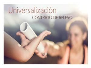 UGT reclama universalizar contrato relevo