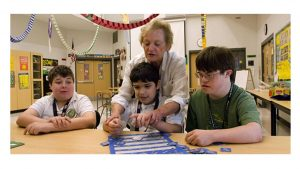 FeSP-UGT defiende Educación Especial