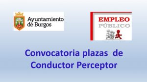 Ayto burbos plaza conductor perceptor mar-2019