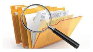 derecho participante expediente proceso selectivo