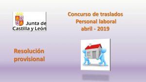 resolucion prov laborales abr-2019