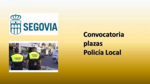 Ayto Segovia policia may-2019
