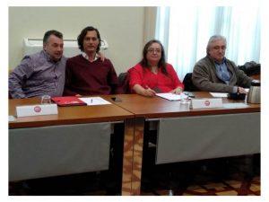UGT reclama constitución Paritaria IV CÚ