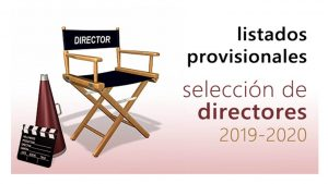 Listados prov Directores Centros públicos 19-20