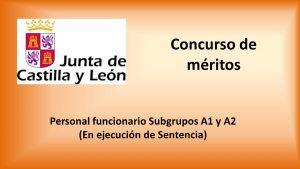 concurso meritos grupo A judicial jun-2019
