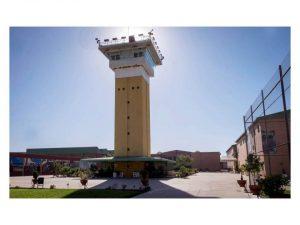 Prisiones reunir reclusos víctimas
