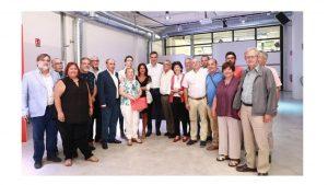 Enseñanza FeSP-UGT reúne presidente
