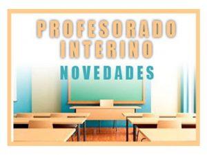 Interinos 19-20 Prof Artes Plásticas aspirantes