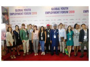 diálogo social mejorar empleo joven