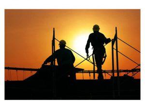 trabajos altas temperauras riesgo salud