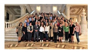 Conferencia CSEE Igualdad género diálogo social