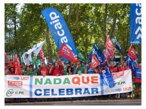 Nada celebrar festividad Merced IIPP