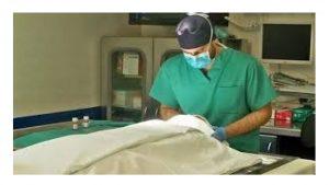 Previsión primer ejercicio Médicos Forenses