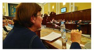 Consejo Escolar Estado reducir horario lectivo
