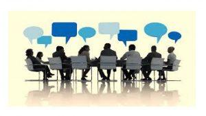 Reunión Comisión Paritaria IV CÚ