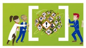 Semana Europea Salud Trabajo 2019