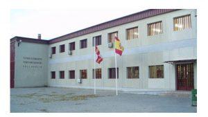 cárcel Soria escriben subdelegado urgencia