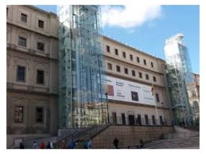 Grupo Museos Paritaria Cultura